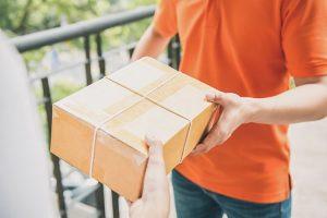 Doa Sebelum Membuka Paket dari Belanja Online