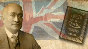 Abdullah Yusuf Ali, Ulama India Penulis Tafsir Bahasa Inggris