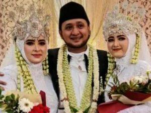 Menikahi Dua Perempuan Sekaligus, Bagaimana Hukumnya?