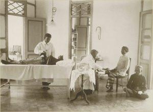 Dokter Kristen Era Hindia Belanda dan Sumbangsihnya bagi Muslim
