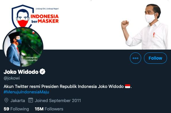 """Menafsir Cuitan Jokowi Soal """"Yang Lalu Biarlah Berlalu"""""""