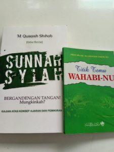 Harmonisasi NU-Wahabi dan Sunni-Syiah, Mungkinkah?