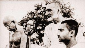 Pelajaran Antikekerasan dari Abdul Ghaffar Khan, Sang 'Gandhi Muslim'