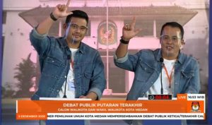 Tokoh PA 212 Dukung Mantu Jokowi di Pilkada Medan, Bukti Politik itu Selow