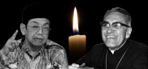 Santo dan Waliyullah Kemanusiaan: Teladan Gus Dur dan Oscar Romero