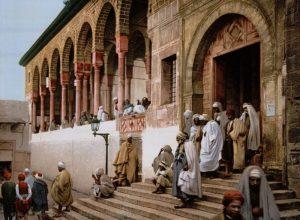 Mengenal Imam Al-Sanusy, Ulama Rujukan Teologi Asy'ariyah