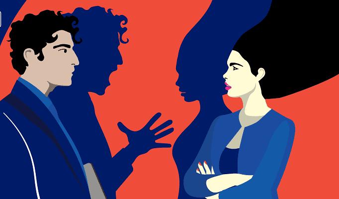 Rise Up! Kita Lawan Seksisme