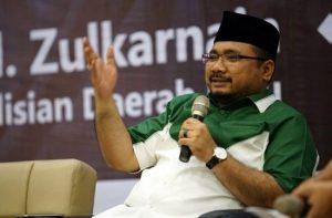 Sosok Yaqut Cholil Qoumas, Menteri Agama Baru Pilihan Jokowi