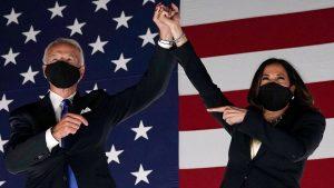 Runtuhnya Capitol, Trump, dan Pelantikan Joe Biden