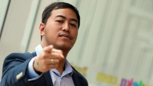 Yang Dilupakan Pandji Soal FPI Besar Karena NU-Muhammadiyah Dinilai Terlalu Elitis