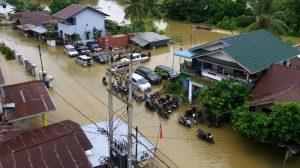 Dihantam Bencana Alam, Tanda Bahwa Indonesia Sedang Krisis Ekologi atau Karena Pengusaha Rakus?