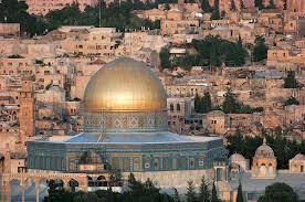 Dome of the Rock di Masjidil Aqsa Butuh Perbaikan, Israel Justru Melarang