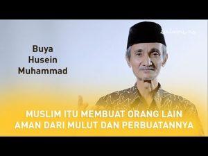 Hikmah Jumat: Muslim yang Baik itu Membuat Orang Lain Aman dari Tutur Kata dan Perbuatannya