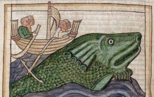 Doa Nabi Yunus Saat di Dalam Perut Ikan