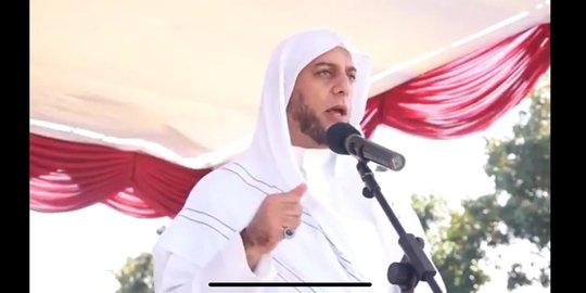 Syekh Ali Jaber dalam Memori: Pendakwah yang Teduh dan Mencerdaskan