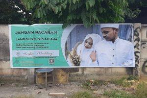 Menelusuri Aisha Wedding: Provokasi Menyulut Emosi atau Benar-benar Bisnis Event Organizer?
