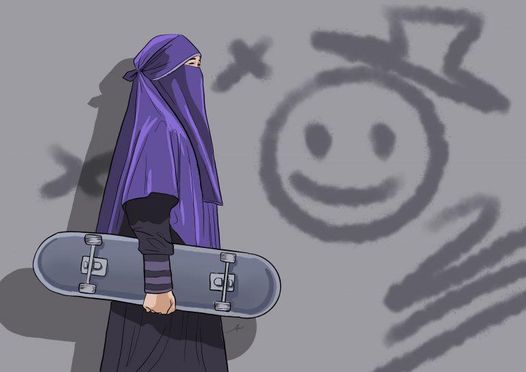 Ketika Hijab Bukan Lagi Sebatas Penutup Aurat, Tetapi Gaya Hidup