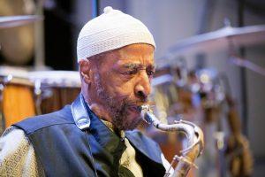 Berkenalan dengan Yusef Lateef, Pemusik Jazz Muslim  yang Mendunia