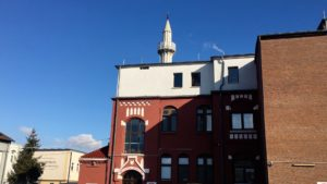 Di Masjid Kota Jerman Ini, Suara Adzan Telah Berkumandang 35 Tahun Lebih