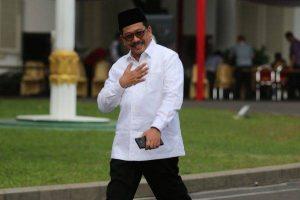 Respon Polemik SKB 3 Menteri, Wamenag: Tuduhan Negara Melakukan Sekularisasi Itu Berlebihan!