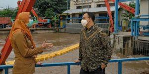 Banjir Jakarta: Dari Parodi Netizen Hingga Komentar Anies Baswedan