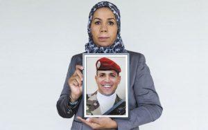 Latifa Ibn Ziaten adalah Seorang Ibu dan Sosoknya Kini Jadi Juru Damai di Prancis