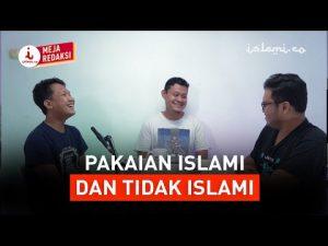 Pakaian Islami di Sekitar Kita Sebenarnya Tidak Islami-islami Amat