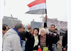 Nawal El Sadaawi: Melawan Titik Nol