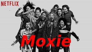 Moxie: Feminisme Tidak Benci Laki-laki!