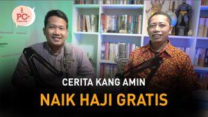 Naik Haji Gratis ala Host 'Sahur Time' Kompas TV