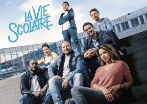 La Vie Scolaire: Guru di Ambang Ego dan Profesionalitas