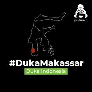 Bom Bunuh Diri di Gereja Katedral Makassar dan Sentimen Keagamaan yang Menyelimutinya