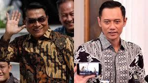 Polemik Dugaan Kudeta Demokrat, Netizen Ingatkan SBY Soal Gus Dur