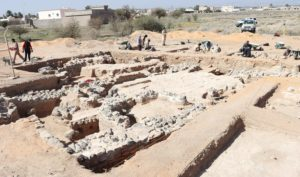 Jejak Kuno di Jalur Zubaida Mekkah, Arkeolog Mungkin akan Temukan Fakta Sejarah Baru Peradaban Islam