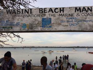 Satu Hari di Wasini, Kenya, Penduduk yang Ingin Mengunjungi Indonesia