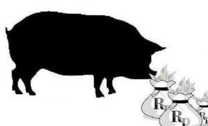 Babi Ngepet, Setan, dan Inferioritas Warga +62