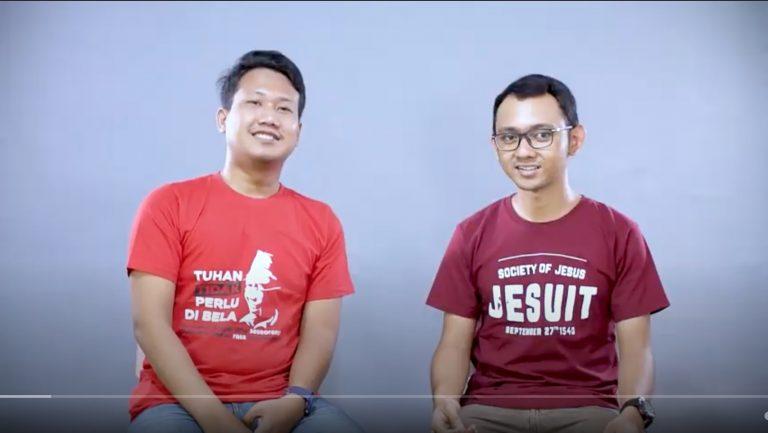 Ngobrol dengan Frater Katolik: Bom Makasar Momentum untuk Memperkuat Toleransi Kita