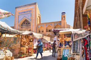 Khadijah binti Khuwailid: Istri Nabi yang Berdagang
