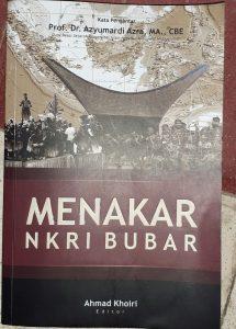Kemungkinan Indonesia Bubar