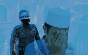 Mana yang Didahulukan, Bekerja atau Shalat Tarawih?
