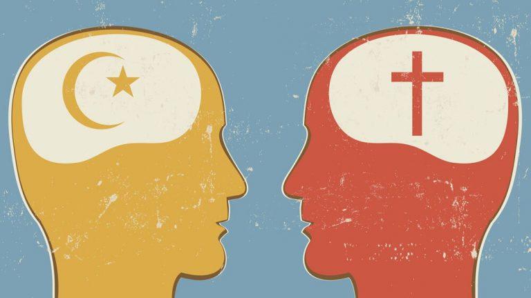 Dosen Muslim Mengajar di Kampus Kristen: Istilah Kafir sampai Pertanyaan Masuk Surga