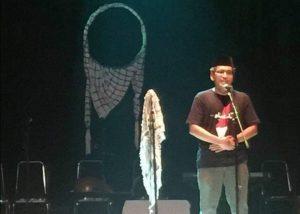 Ulil Abshar Abdalla Tentang Palestina