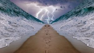 Firaun Tenggelam, Bani Israil Bebas, Tapi Nabi Musa Menghadapi Pergolakan Baru