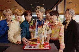 Keriuhan Meal BTS dan Mengapa Influencer Islamis kok Seperti Menyerang Fandom K-Pop?