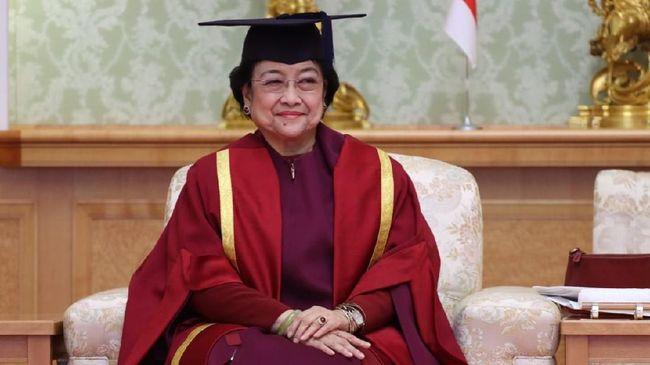Bu Mega dan Belenggu Ilmu Pengetahuan di Indonesia
