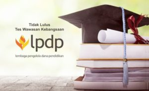 LPDP, KPK dan Generasi Bangsa yang Gugur Akibat Tes Wawasan Kebangsaan