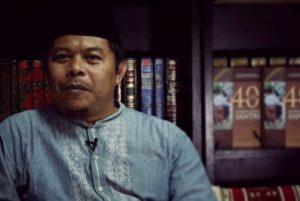 Obituari K.H Ahmad Lutfi Fathullah: Pendekar Hadis Betawi yang Melampaui Zaman