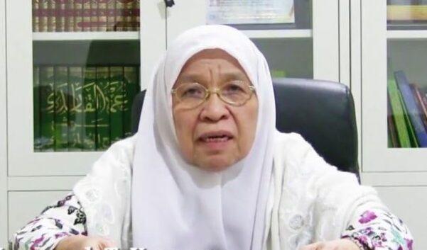 Biografi Huzaemah Tahido Yanggo: Ahli Fikih Perbandingan Mazhab dan Ulama Perempuan Indonesia