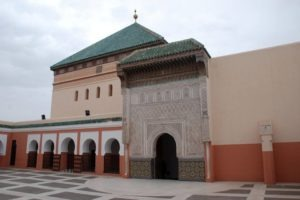 Kisah Abu Al-Abbas As-Sibti: Walinya Orang-orang Buta