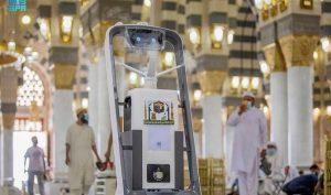 3 Teknologi Pintar dalam Pelaksanaan Ibadah Haji Tahun ini
